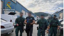 """Cae """"El señor del puerto"""", el hombre del narco para sacar droga de Algeciras"""