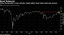 Evergrande's Aggressive Share Buybacks Fail to Impress