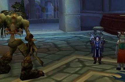 Lichborne: Patch 3.2 Death Knight changes in-depth
