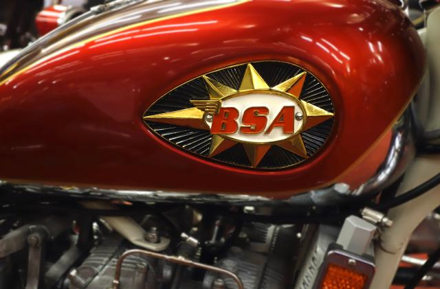 Indian billionaire plans to revive and electrify a classic UK motorcycle brand