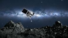 Nasa pousa em asteroide 'testemunha' da formação do Sistema Solar e ameaça para a Terra