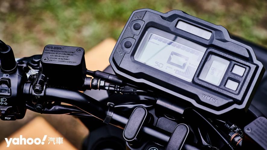 回歸狂野經典風格再現!2021 Yamaha全新BW'S 125正式發表! - 14
