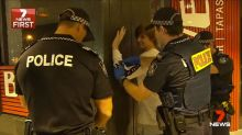 Large police operation swoops on Gold Coast in search of deadly drug