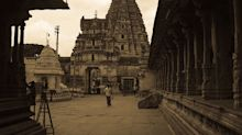 10 ancient architectural wonders of India