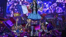 Los looks más surrealistas de Eurovisión