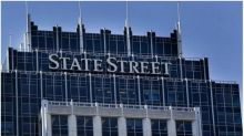 State Street's Financials