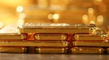Gold Falls Again After the Metal's Worst Week in Four Decades