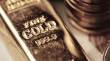 Gold Should Move Up as Failure Swings Cue the Trend Change