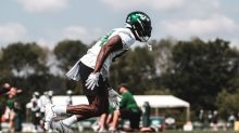 Jets Notebook | Corey Davis: 'We Have the Right Pieces'