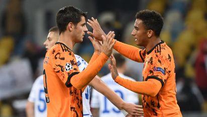 L'esordio delle italiane in Champions League: il bilancio dopo la 1ª giornata