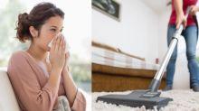 除塵蟎機有用嗎?註冊西醫拆解對付塵蟎與甲醛臭味的方法