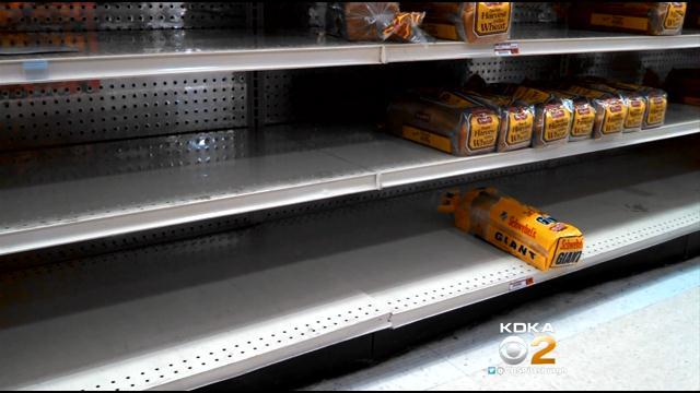 Listeria Concerns Halt Production At Schwebel's Youngstown Bakery