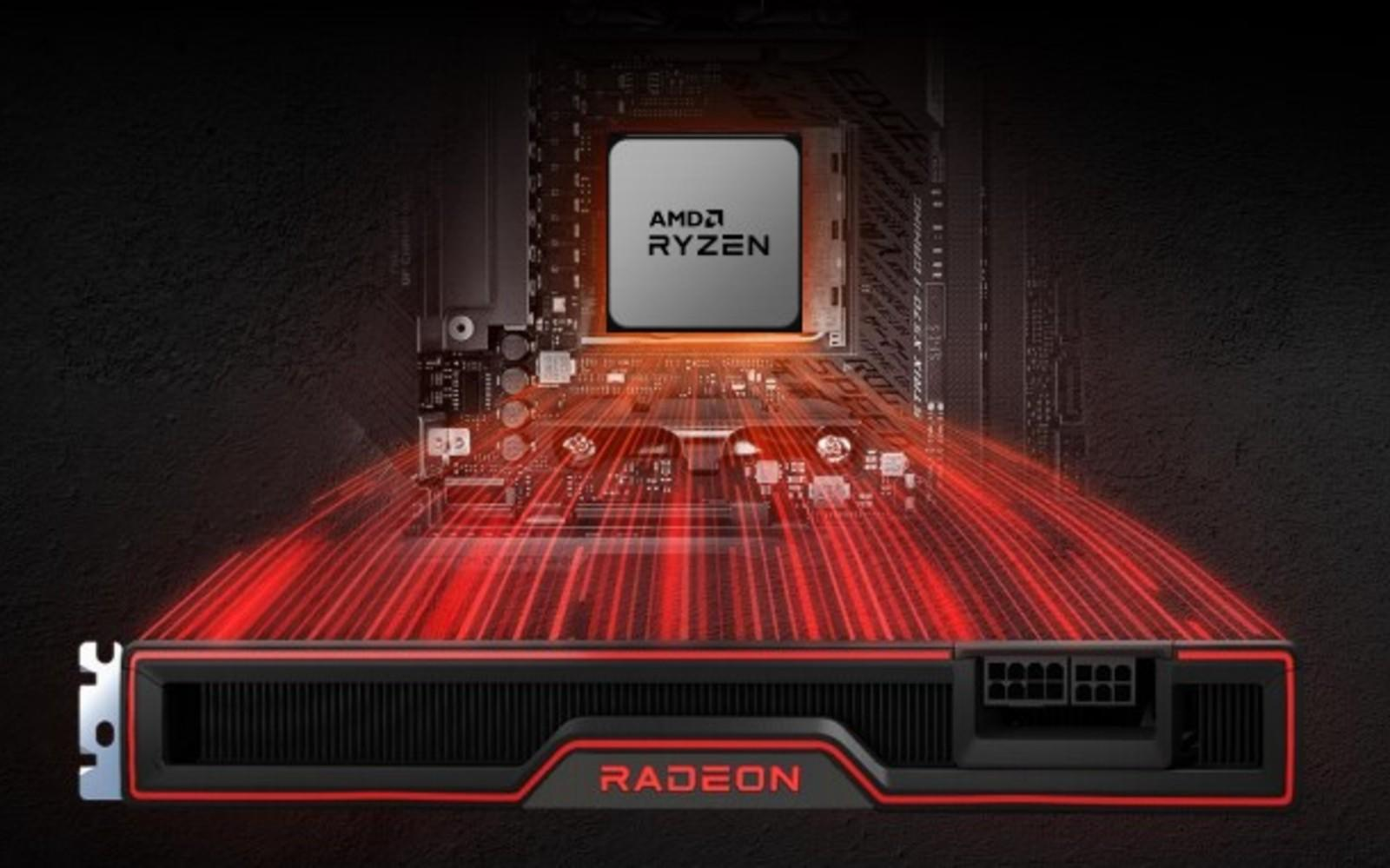AMD's speed-boosting memory feature is coming to Ryzen 3000-series CPUs - Engadget