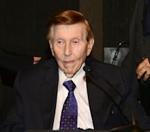 Judge Rules Sumner Redstone is Incapacitated and Needs Independent Legal Guardian