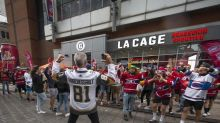 Canadiens' success leading to business boom for Montreal bars after COVID-19 closures