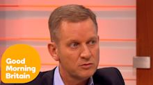 Good Morning Britain viewers loathe stand-in presenter Jeremy Kyle more than Piers Morgan
