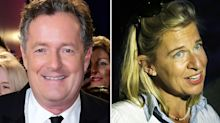Piers Morgan crowned Villain of the Year before taking pop at Katie Hopkins
