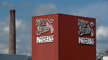 Nestle stockpiling in UK ahead of Brexit, CEO tells FAZ