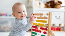 Babies understand counting long before they can say numbers