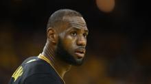 Lakers to LeBron James: Come to L.A., Your Team's Already Here