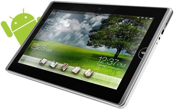 ASUS Eee Pad EP101TC getting Tegra 2 treatment ahead of March launch?