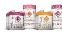 The Makers Of The EVOLVE® Brand Launch New Protein & Greens Product Line