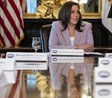 Los Angeles Times pins partial blame on voting rights bill failure on Harris, suggests she's ineffective as vice president