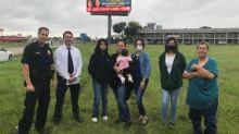 Digital Billboard Campaign in Texas Seeks to Bring Missing Children Home