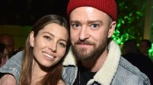 """Jessica Biel Shared a Sweet Message for Justin Timberlake's Birthday After Reports That She's """"Still Upset"""" About His PDA Scandal"""