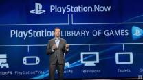 PlayStation Now Details - CES 2014