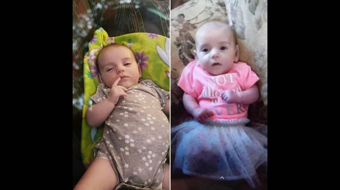 Police, FBI search for a missing baby at her father's pond in Eastern Kentucky