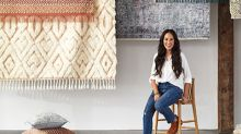 Drop Everything: Joanna Gaines Just Launched the Chicest New Collab with Anthropologie