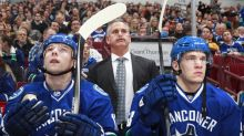 Willie Desjardins is Canada Olympic coach, now what about players?