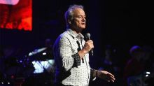 Bill Murray Thinks He Could Moderate the Next Presidential Debate – With Enough Coffee (Video)