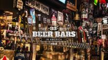 A Toast to the 33 Best Beer Bars in America