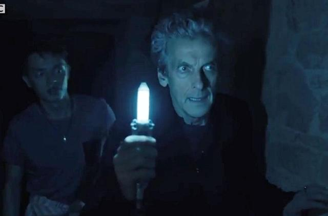 3D audio will make the next 'Doctor Who' episode even scarier
