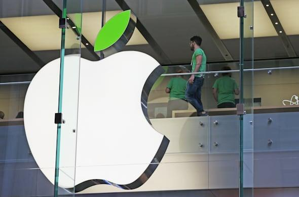 Apple spent a record amount on R&D last quarter