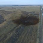 South Dakota regulators say they could revoke Keystone permit after spill
