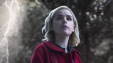 The New Sabrina Spellman Lives In A Perfectly Witchy Teen Bedroom