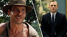 Why a female James Bond or Indiana Jones is a bad idea