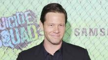 Ike Barinholtz Recovering From a Broken Neck After 'Scary' Fall During Movie Stunt