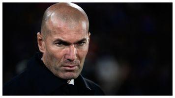 Real Madrid, Zidane agacé après le nul à Getafe