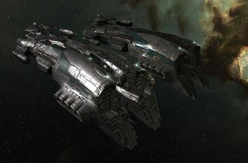 CCP dev blog talks PBR and 'making EVE look real'