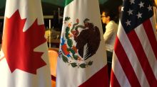 "Canada, Mexico share ""common interests"" in NAFTA talks with US"
