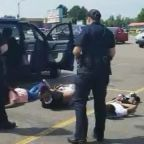 Black Family Handcuffed by Colorado Police After SUV Stopped in Search