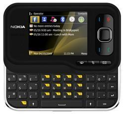 Nokia takes Surge global with 6760
