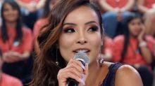 Carol Nakamura distribui notas baixas no 'Dança dos Famosos' e irrita o público