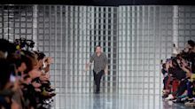 Marc Jacobs apologizes for starting show an hour and a half late: 'We all have to be a little more sensitive and flexible'