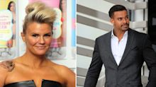 Kerry Katona says she 'deserved' her abusive relationships and blames herself