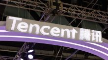 Tencent Shares Stumble As Quarterly Revenue Falls Short